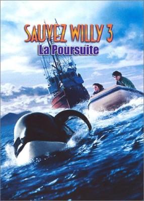 """Afficher """"Sauvez Willy 3"""""""