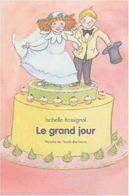 """Afficher """"Le grand jour"""""""