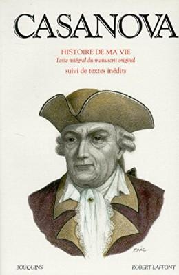 "Afficher ""Histoire de ma vie, tome 3"""