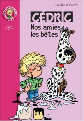 """Afficher """"Cédric Nos amies les bêtes"""""""