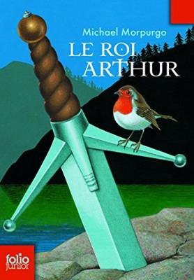 vignette de 'Roi Arthur (Le) (Michael Morpurgo)'