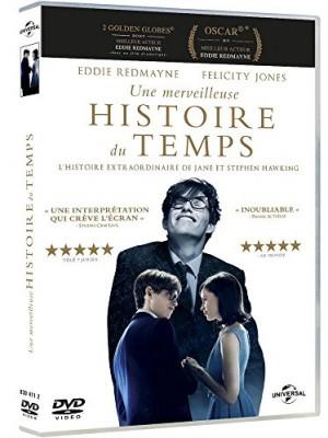"""Afficher """"Une Merveilleuse Histoire du Temps"""""""