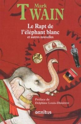 """Afficher """"Le rapt de l'éléphant blanc"""""""