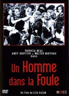 """Afficher """"Un homme dans la foule"""""""