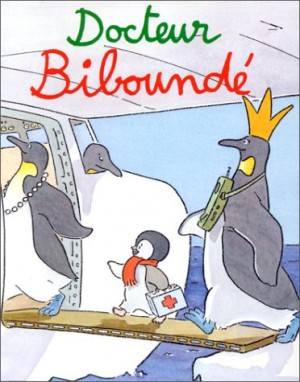 """Afficher """"Docteur Biboundé"""""""