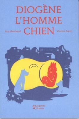 """Afficher """"Diogène l'homme chien"""""""