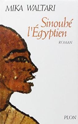 """Afficher """"Sinouhé l'égyptien"""""""