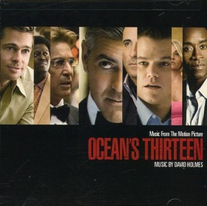 "Afficher ""Ocean's thirteen"""