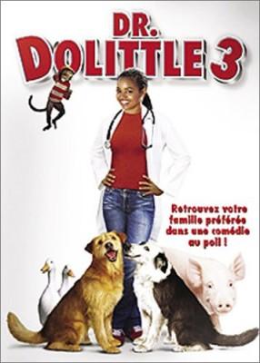 "Afficher ""Docteur Dolittle n° 3 Docteur Dolitlle 3"""