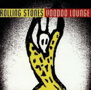 """Afficher """"Voodoo lounge"""""""