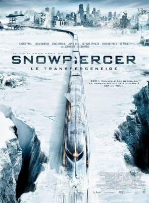vignette de 'Snowpiercer - Le transperceneige (Bong Joon-ho)'