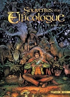 """Afficher """"Souvenirs d'un elficologue."""""""