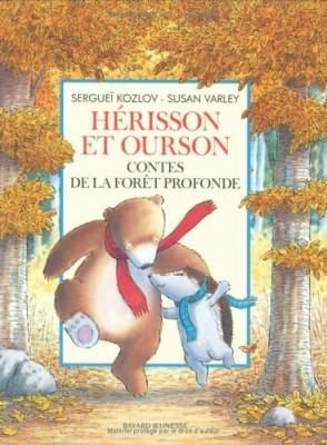 """Afficher """"Hérisson et Ourson"""""""