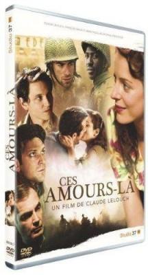 """Afficher """"Amours-là (Ces)"""""""