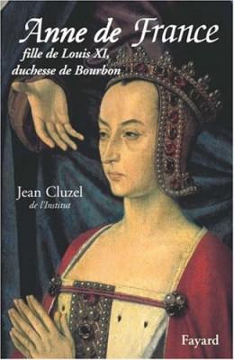 """Afficher """"Anne de France"""""""