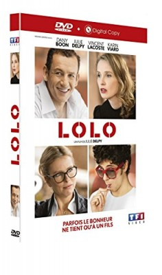 "Afficher ""Lolo"""