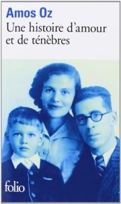 """Afficher """"Une histoire d'amour et de ténèbres"""""""