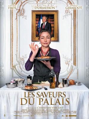 """Afficher """"Les Saveurs du Palais"""""""