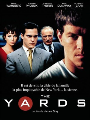 "Afficher ""The Yards"""