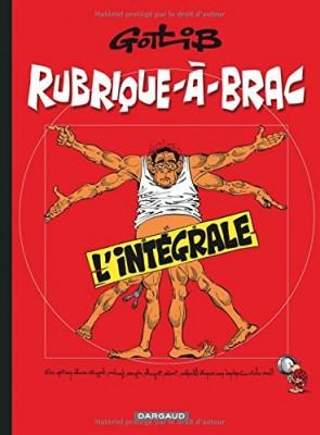 """Afficher """"Rubrique-à-brac n° 1-5 Rubrique-à-brac l'intégrale"""""""
