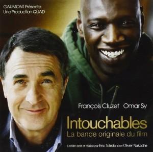 """Afficher """"Intouchables CD"""""""