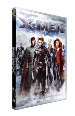 """Afficher """"X-Men 3 - L'affrontement final"""""""