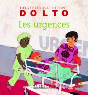 """Afficher """"Les urgences"""""""