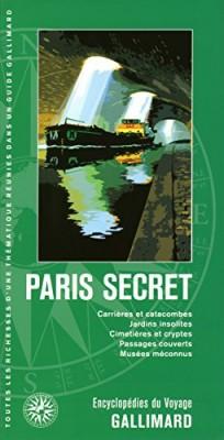 """Afficher """"Paris secret"""""""