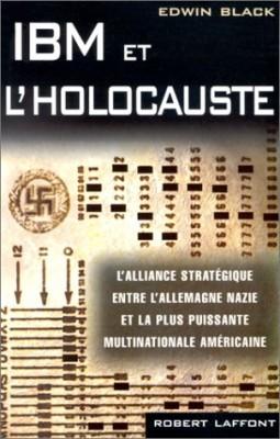 "Afficher ""IBM et l'Holocauste"""