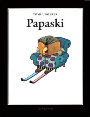 """Afficher """"Je m'appelle Papaski et voici mes meilleures histoires à dormir debout"""""""