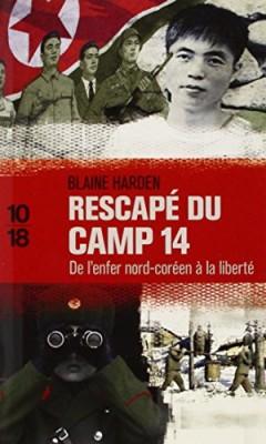 """Afficher """"Rescapé du camp 14"""""""