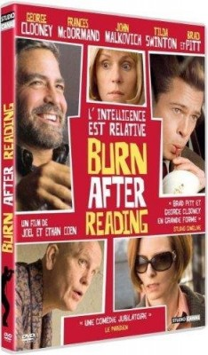 "Afficher ""Burn after reading"""