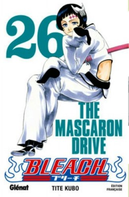 "Afficher ""Bleach n° 26 The Mascaron drive"""