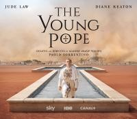 """Afficher """"The Young pope"""""""
