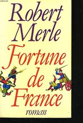 "Afficher ""FORTUNE DE FRANCE"""