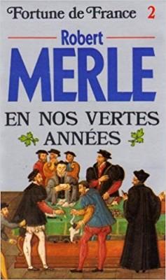 """Afficher """"Fortune de France n° 2 En nos vertes années"""""""
