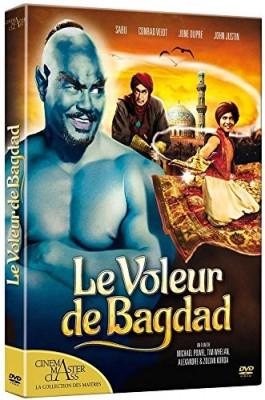 """Afficher """"voleur de Bagdad (Le)"""""""