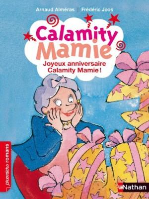 "Afficher ""Joyeux anniversaire Calamity Mamie"""