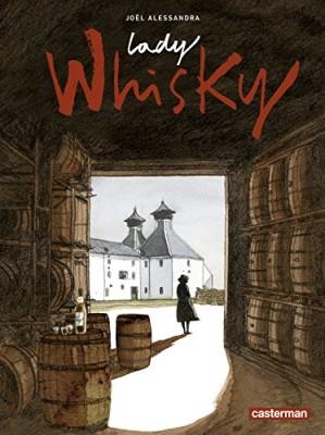 vignette de 'Lady whisky (Joël Alessandra)'