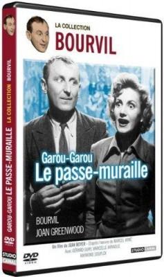 "Afficher ""Garou-Garou, le passe-muraille"""
