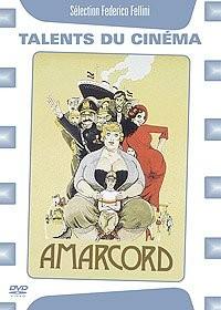 """Afficher """"Amarcord"""""""