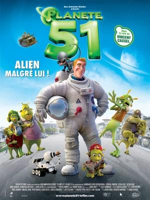 """Afficher """"Planète 51"""""""