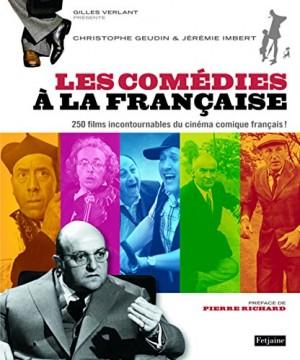 """Afficher """"Les comédies à la française"""""""