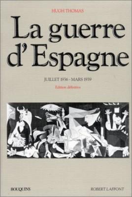 """Afficher """"La Guerre d'Espagne"""""""