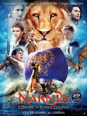 """Afficher """"Monde de Narnia (Le) n° 3"""""""