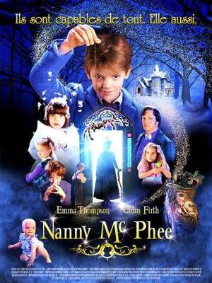 "Afficher ""Nanny McPhee"""