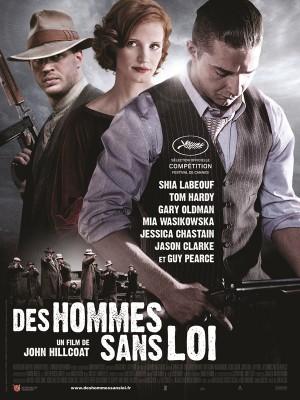 """Afficher """"Des Hommes sans loi"""""""