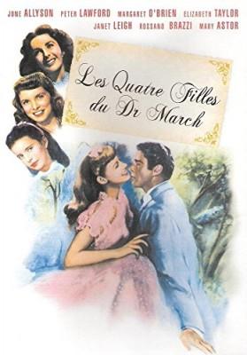 """Afficher """"Les quatre filles du Docteur March"""""""