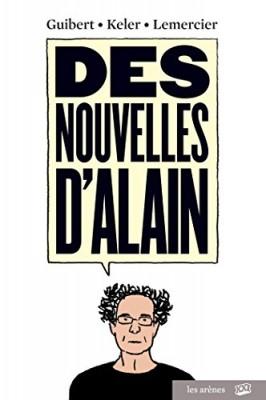 """Afficher """"Des nouvelles d'Alain"""""""
