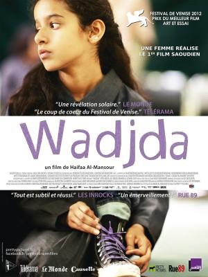 vignette de 'Wadjda (Haifaa Al-mansour)'